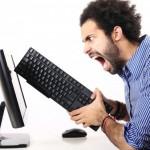 Синдром на компютърния стрес и влиянието на компютрите върху живота ни